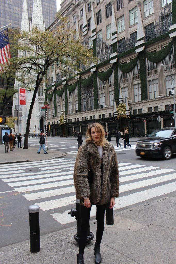 New York Travel Guide & What I Really Thought of the Big Apple